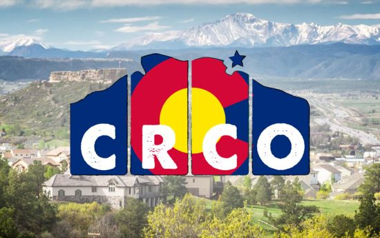 *NEW* LIVLUX Real Estate is the Official Real Estate Partner of CRCO CastleRockCO.com