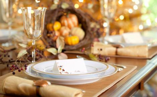 Your Guide to a Simpler Turkey Day