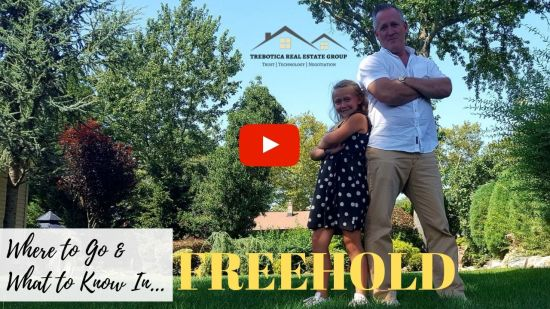 Where to Go & What to Know in Freehold: Old School Hangouts