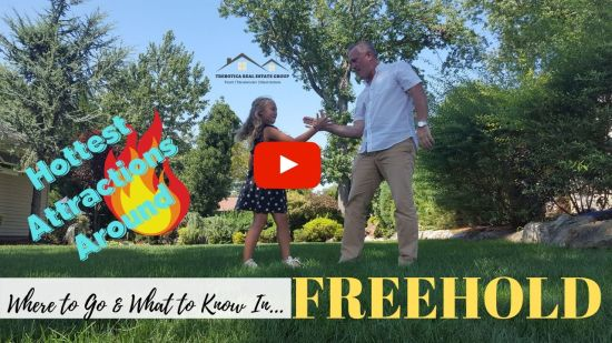 Where to Go & What to Know in Freehold – Main Attractions