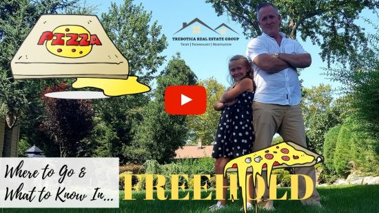 Where to Go & What to Know In Freehold: Pizza Pizza