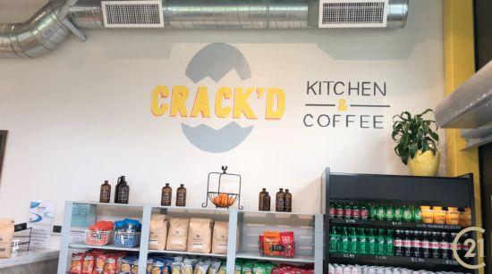 CaRE Episode 8: Crack'd Kitchen