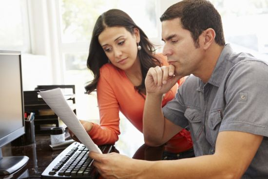 What Do Mortgage Lenders Review on Bank Statements?