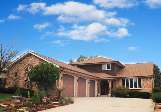 Oak Forest Home for Sale