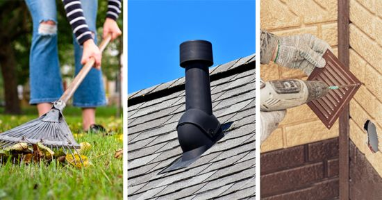 Home Maintenance Tasks You Need To Tackle This Fall