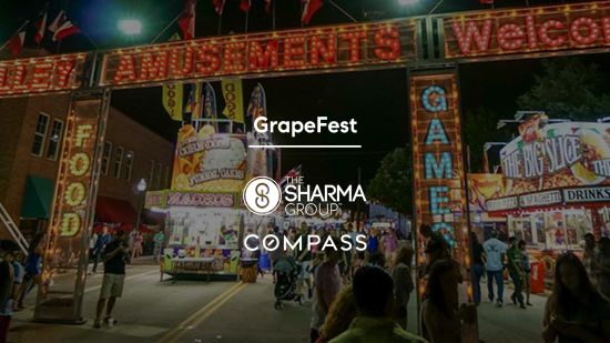 GrapeFest | A Texas Wine Experience