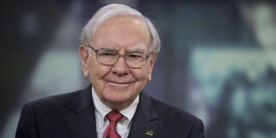 12 Frases de Warren Buffett, sobre inversión en Bienes Raíces