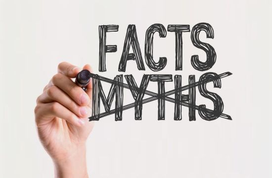 Real Estate Myths DEBUNKED- The Truth About Buying/Selling a Home!