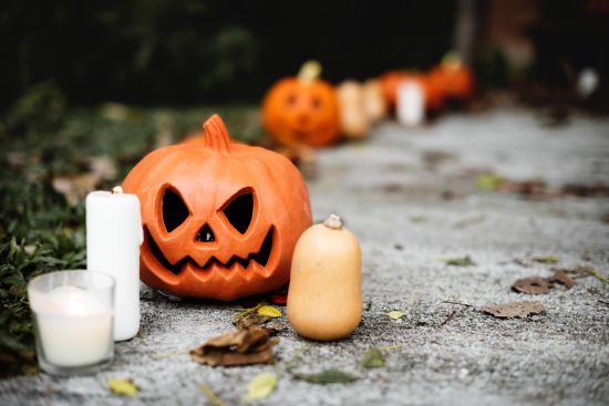 Buying a House Doesn't Have to Be SCARY!