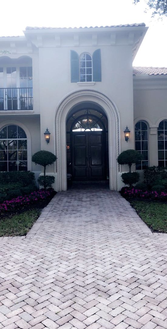 UP-Sizing your Home in South Florida