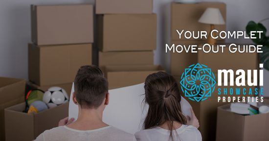 Your Complete Move-Out Guide