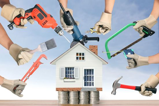 Top 5 most expensive home repairs and what do to avoid them