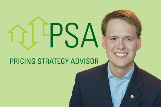 Tyler Kristopeit Earns NAR Pricing Strategy Advisor Certification