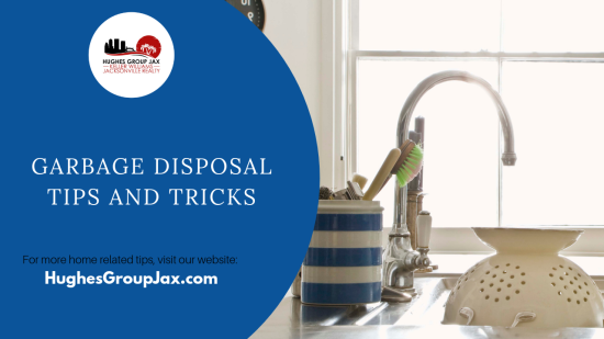 Garbage Disposal Care : Tips and Tricks