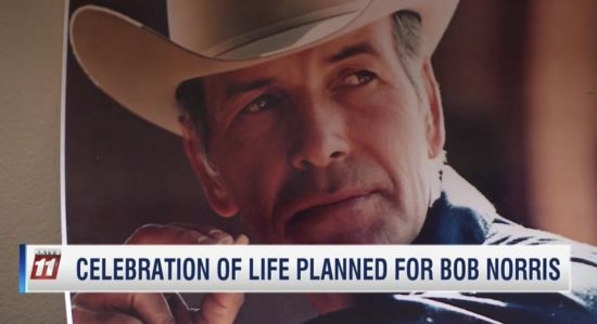 Philanthropist and Original Marlboro Man Passes Away in Colorado Springs