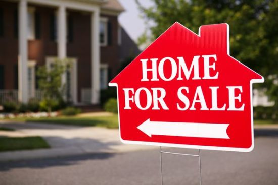 Top 5 Tips for First Time Home Sellers