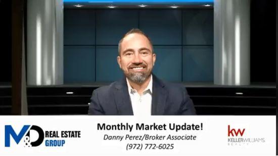 October 2019 Market Update