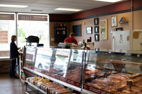 Summit Meats Will Have You Ready For Summer Grill Outs