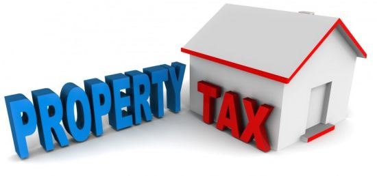 Save $$$ on Your Property Tax