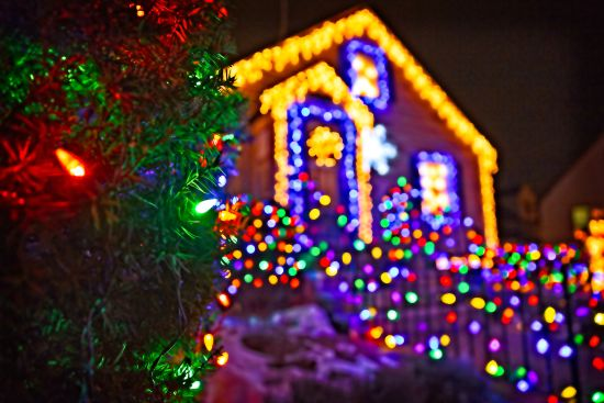 Ultimate Holiday Lights Guide for the NC Coast, Triangle & Triad