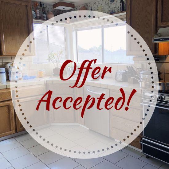 4 Bedroom in Live Oak – Offer Accepted!