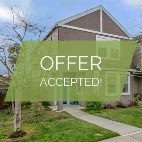 Offer Accepted!