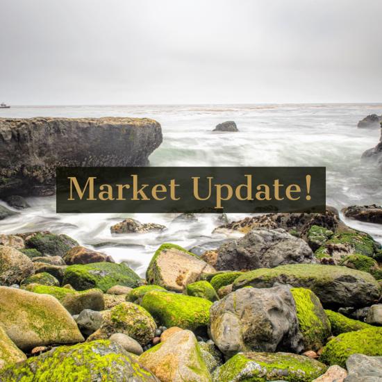 Market Update!