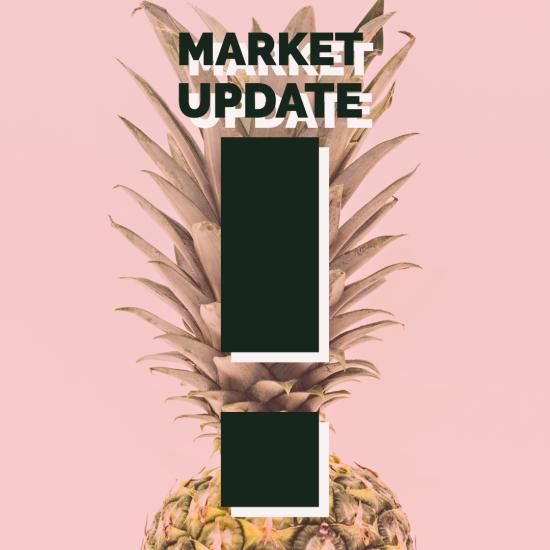 Market Update !