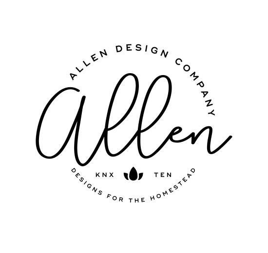 #Spotlightsaturday Episode 24 Allen Design Company