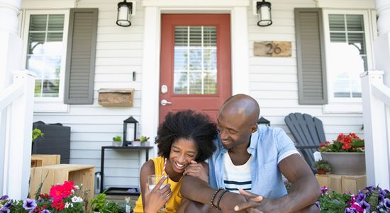 4 Reasons to Buy a Home This Summer