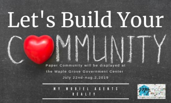 Maple Grove Paper Community