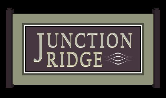 Junction Ridge —Target This Westside Neighborhood