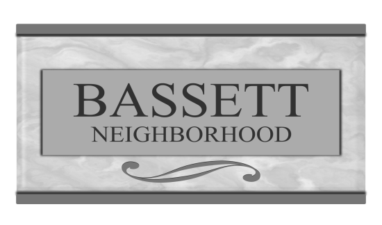 Bustling Bassett Neighborhood Brings Benefits