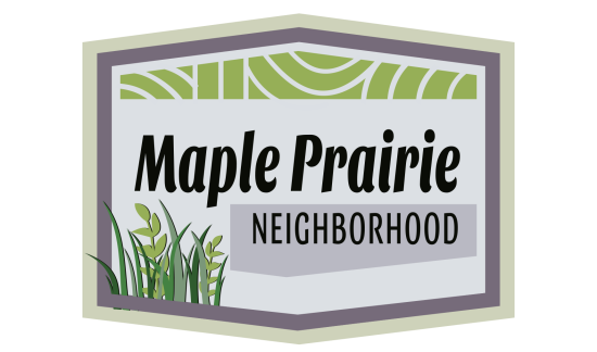 Maple-Prairie Neighborhood Has Family Appeal