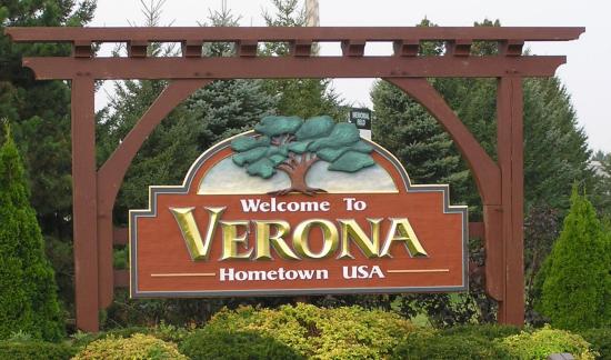 Festivals & Fun in Verona — Hometown USA