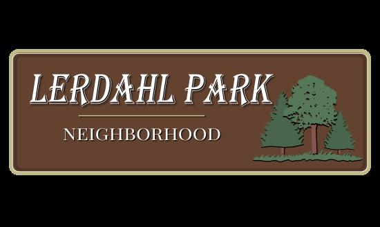 Lerdahl Park Neighborhood Offers Village Charm