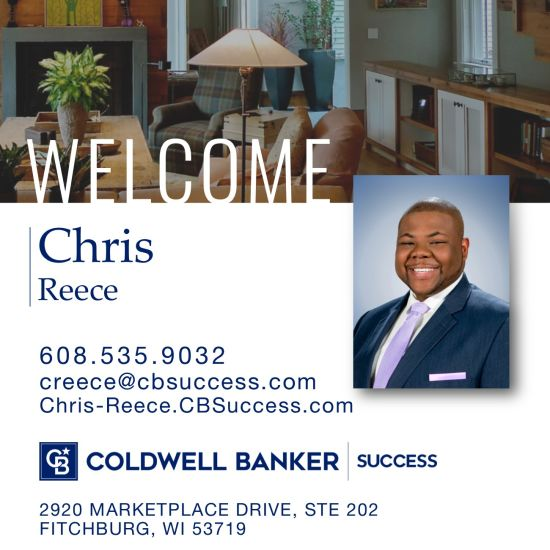 Please Welcome Chris to CB Success!