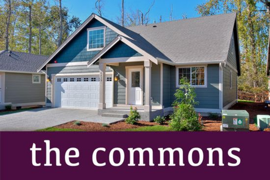 HOMES FOR SALE @ TRIO|COMMONS