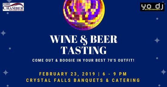 New London Wine and Beer Fest 2019