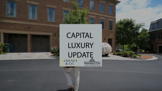 The Capital Luxury Update with Matt Cheney EP4