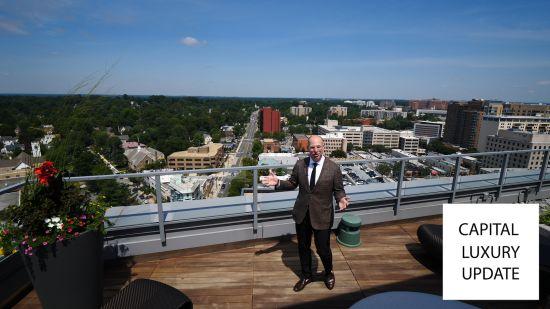 The Capital Luxury Update with Matt Cheney EP5