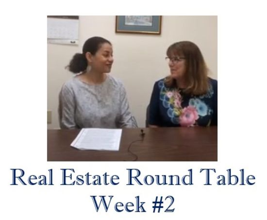Round Table Weekly Chat #2