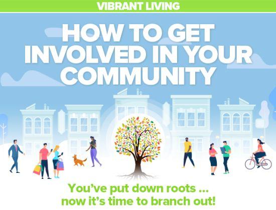 Investing in your community