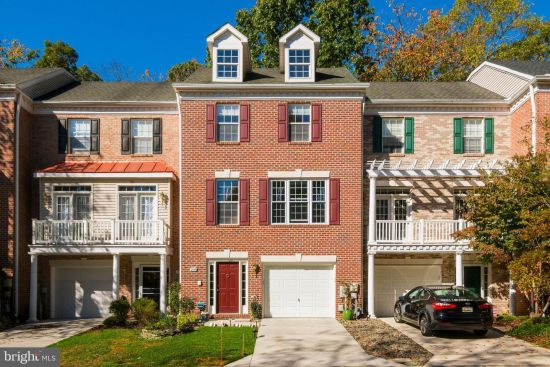 Woods Landing Townhome SOLD in 3 DAYS!