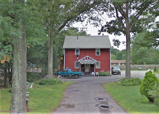 Just listed: 2-family property in Shrewsbury, MA