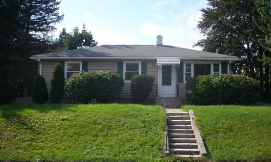 Just Sold! 25 Wedgewood Rd, Worcester, MA 01602