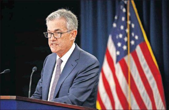 Feds Cut interest rates 1/4 points