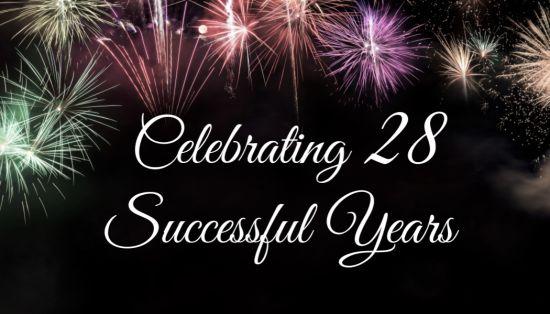 Gloria Zastko, Realtors Celebrates 28th Anniversary