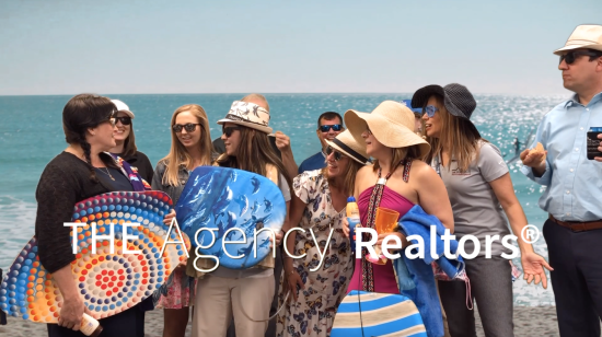 A Realtor's Life in the Summer