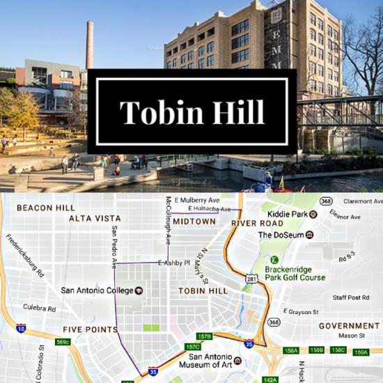 Tobin Hill